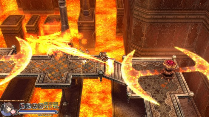 'Ys Origin' Tuju PS4 dan PS Vita