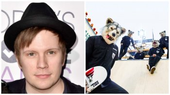 Man With A Mission Siap Rilis Lagu Baru Hasil Kerjasama Vokalis Fall Out Boy