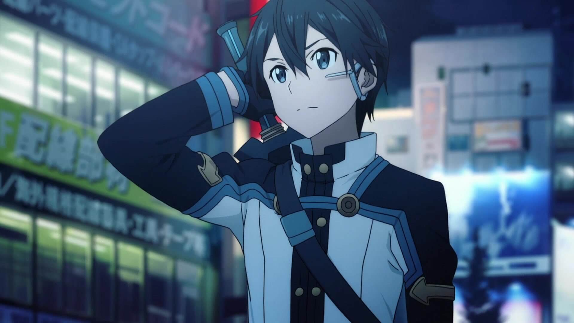 Movie 'Sword Art Online: Ordinal Scale' Tayangkan Teaser Ketiga Bersubtitel