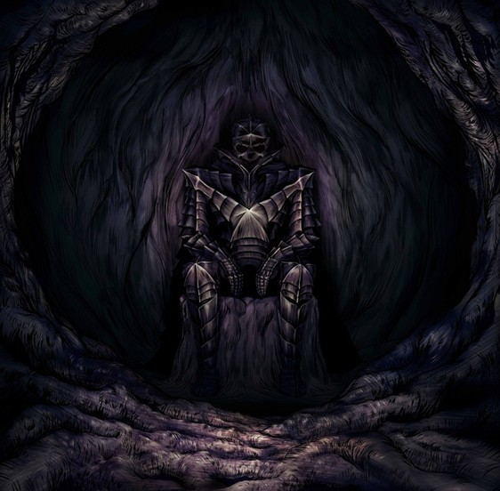 berserk visual FI