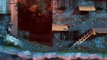 'Bloodstained' Pamerkan Gameplay di 'Village'