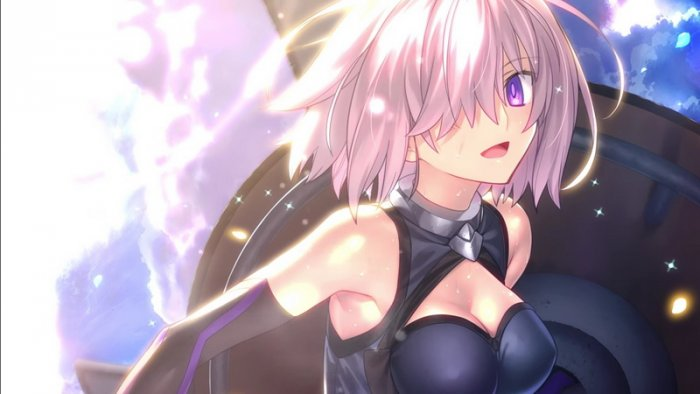Kalian Akan Bisa Bertemu dengan Mashu dari 'Fate/Grand Order' Melalui PlayStation VR
