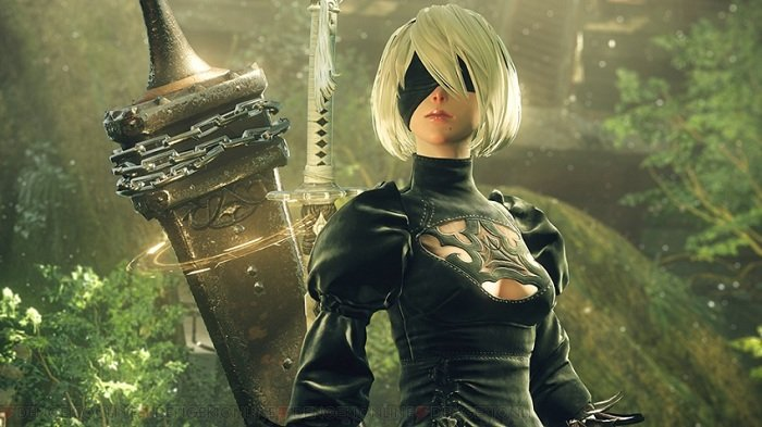 [First Impression] Nier Automata Demo