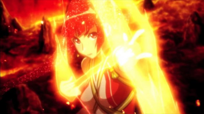 'God Wars: Future Past' Tayangkan Trailer Ke-3