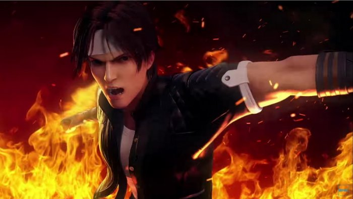 SNK Siapkan 'The King of Fighters: World' untuk Mobile