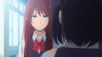 [Review] Episode Kedua Kuzu no Honkai