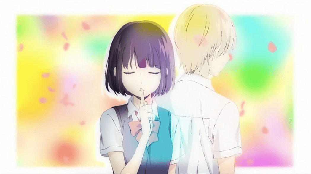 [Review] Episode Pertama 'Kuzu no Honkai'