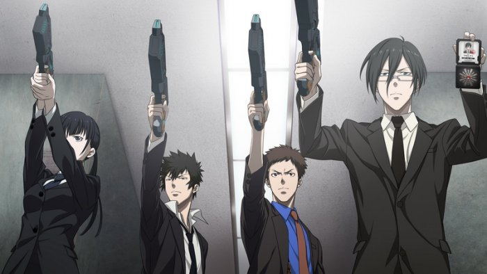 'Psycho-Pass: Mandatory Happiness' Buka Pendaftaran Closed Beta Test di Steam