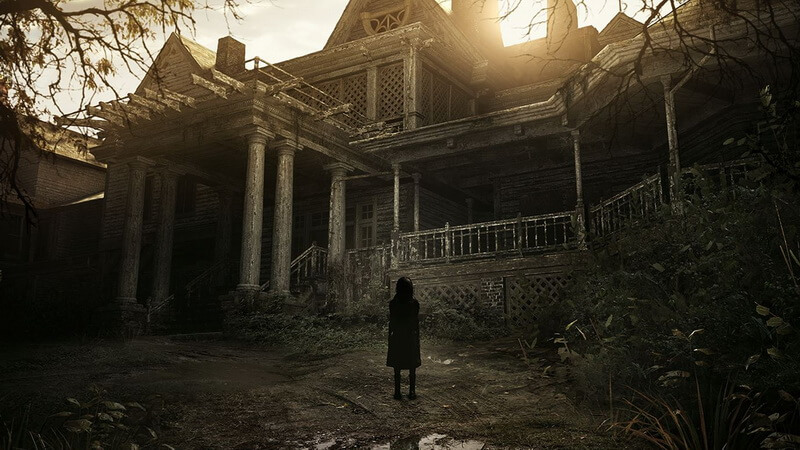 'Resident Evil 7' Tayangkan Trailer 'Welcome Home'