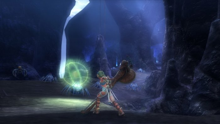 'Ys VIII: Lacrimosa of Dana' Pamerkan Gameplay Versi PS4 di Taipei Game Show 2017
