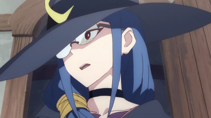 Little Witch Academia - 03