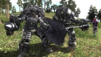 Tayangkan Trailer Ke-2, 'Earth Defense Force 5' Ungkap Detil Fencer & Lainnya