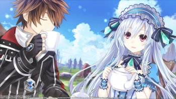 'Fairy Fencer F: Advent Dark Force' Versi PC Rilis di Hari Valentine
