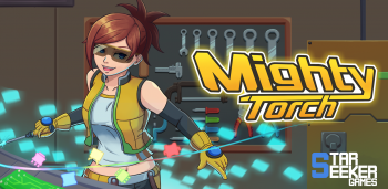 Mobile Game Karya Indonesia 'Mighty Torch' Resmi Diluncurkan