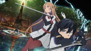 Kostum dari Film Ordinal Scale Siap Hadir di 'Sword Art Online: Hollow Realization'