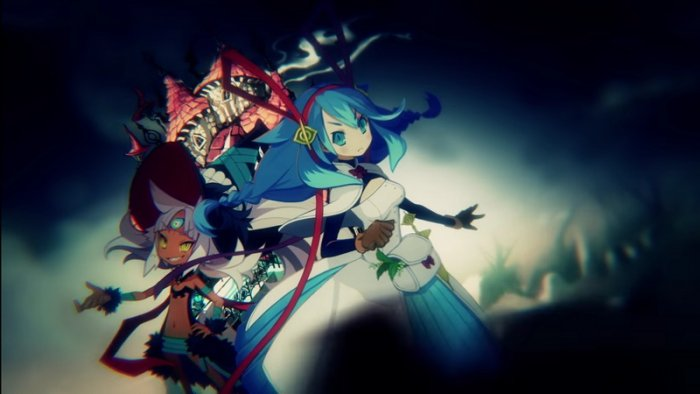 Sambut Rilis, 'The Witch and the Hundred Knight 2' Tayangkan Trailer & Iklan TV