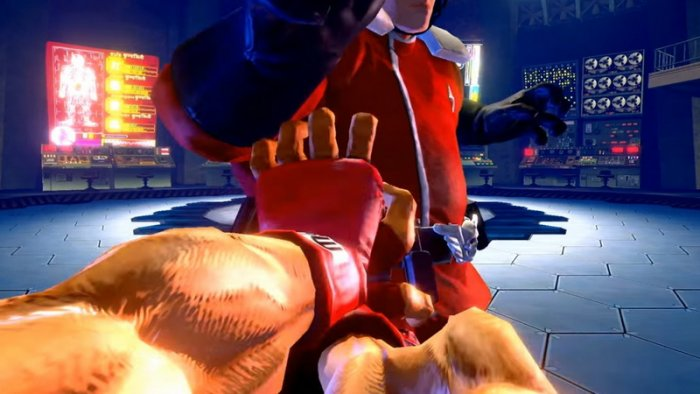 'Ultra Street Fighter II' Hadirkan Mode Bertarung dalam Sudut Pandang First-Person