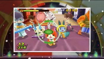 Jadwal Rilis Game Mobile 'Yo-kai Watch: Gerapo Rhythm' Diundur