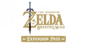 'The Legend of Zelda: Breath of the Wild' Dapatkan Expansion Pass