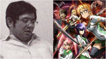 Pengarang 'High School of the Dead', Daisuke Satou Meninggal di Usia 52 Tahun