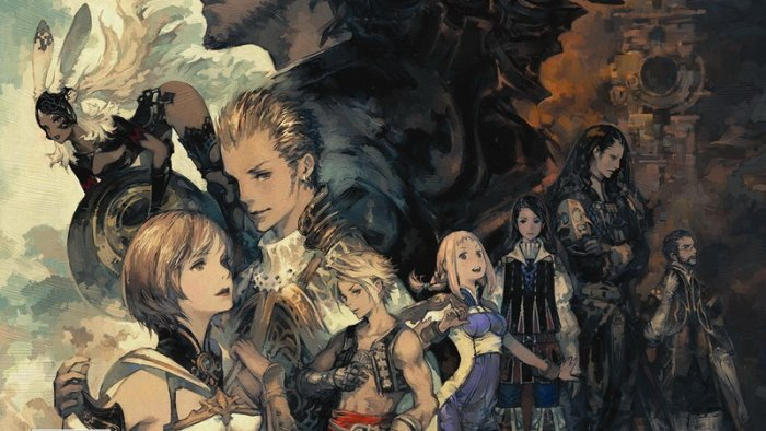 'Final Fantasy XII: The Zodiac Age' Hadirkan Special Edition