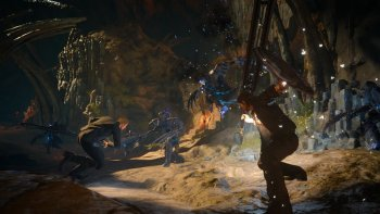 Square Enix Ungkap Detil DLC Episode Gladiolus dari 'Final Fantasy XV'