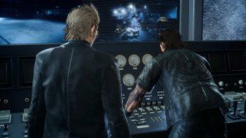 Update Chapter 13 untuk 'Final Fantasy XV' Dirilis