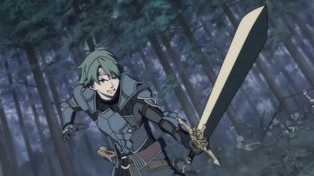 'Fire Emblem Echoes: Shadows of Valentia' Tayangkan Trailer Zophia's Call