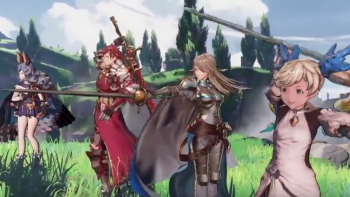 [Update] 'Granblue Fantasy Project Re:Link' Pamerkan Screenshot Baru