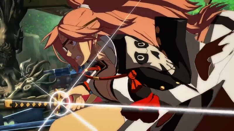 'Guilty Gear Xrd: Rev 2' Tayangkan Video Opening