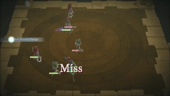 Simak Tampak Gameplay PvP di 'I Am Setsuna' Versi Switch
