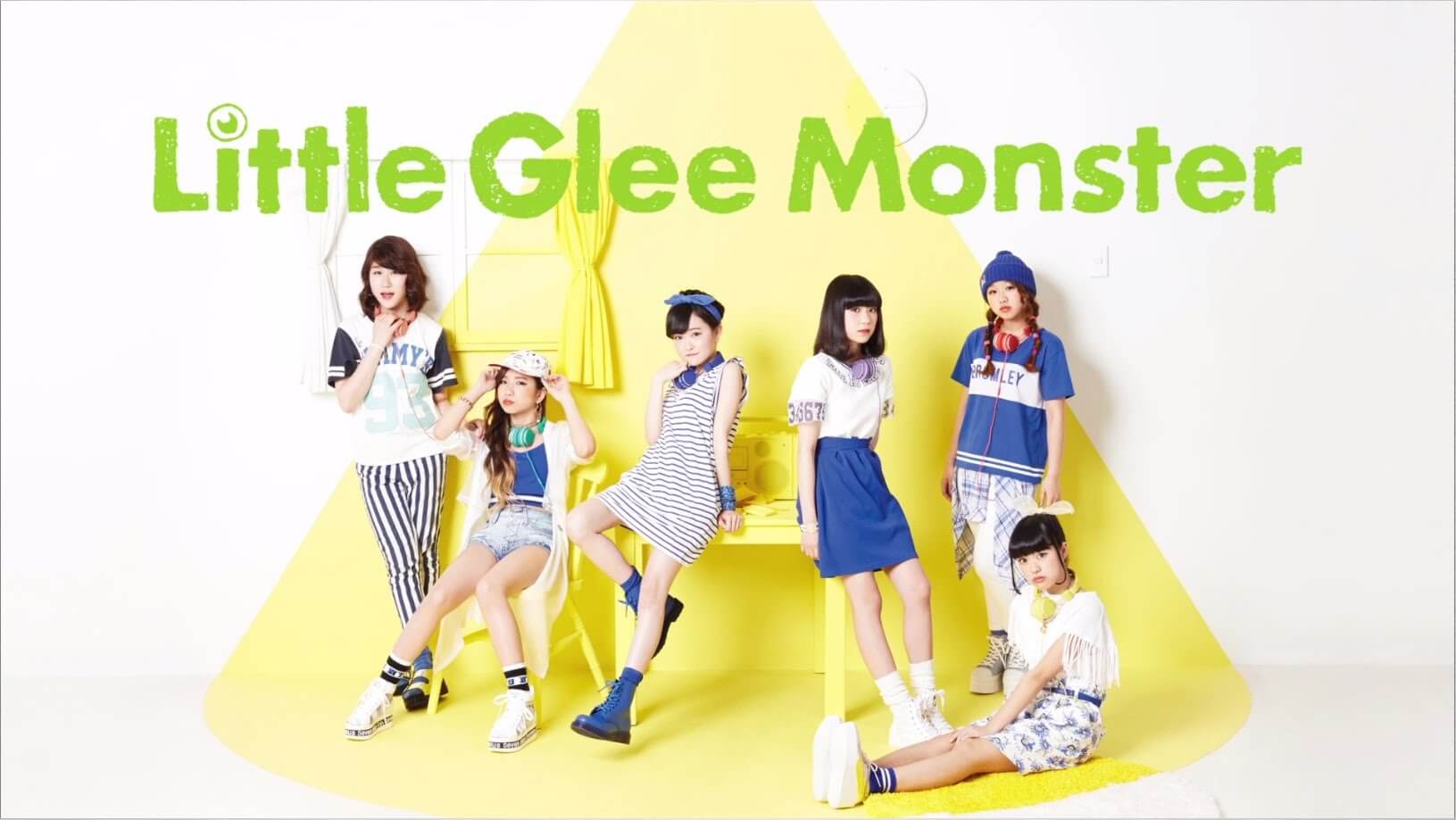 [JOI Music] Little Glee Monster