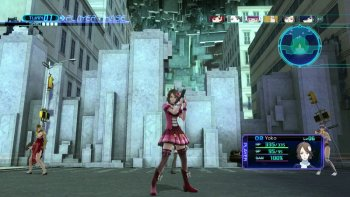 'Lost Dimension' Siap Hadir di PC