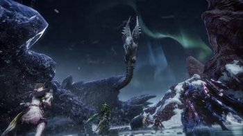 'Monster Hunter XX' Tayangkan Video Opening, Trailer Hunter x Hunter