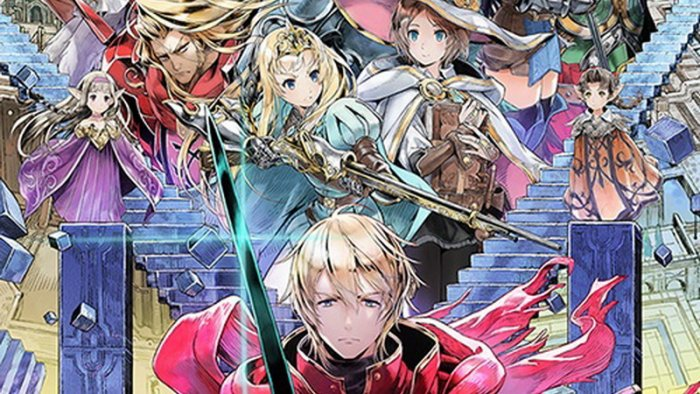'Radiant Historia: Perfect Chronology' Ungkap Banyak Detil Perdana