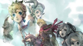 Screenshot Perdana 'Radiant Historia: Perfect Chronology' Dirilis
