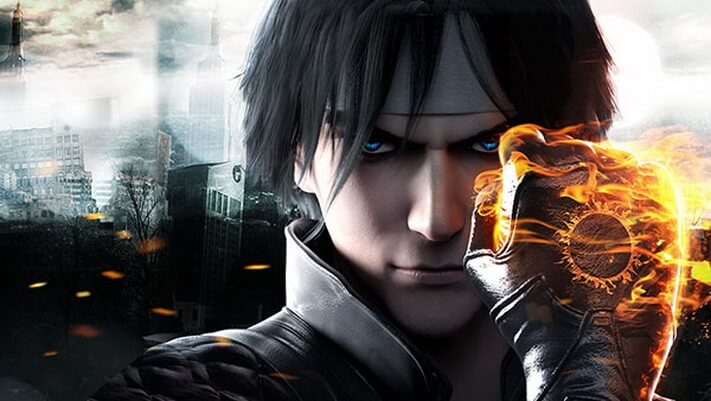 'The King of Fighters: Destiny' Dapatkan Serial Animasi CG