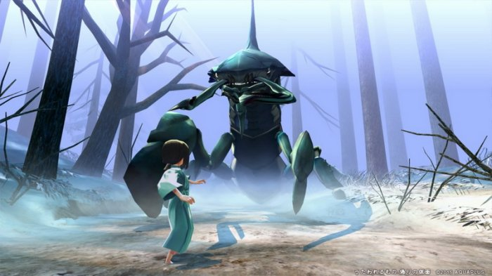 'Utawarerumono: Mask of Deception' Tayangkan Trailer Haku