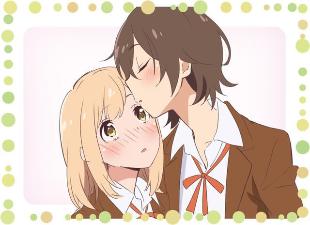 JOI - asagao to kase-san web anime 11 visual (4)