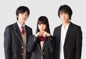 Adaptasi Live Action 'Koi to Uso' Tayang Video Teaser Pertamanya