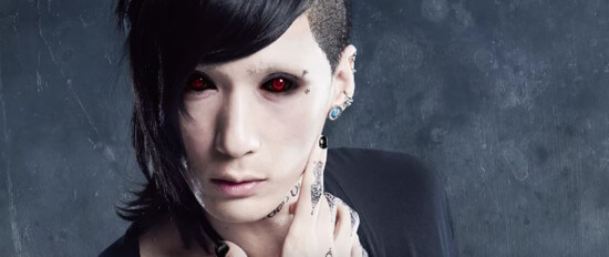 JOI - tokyo ghoul live stage iklan (2)