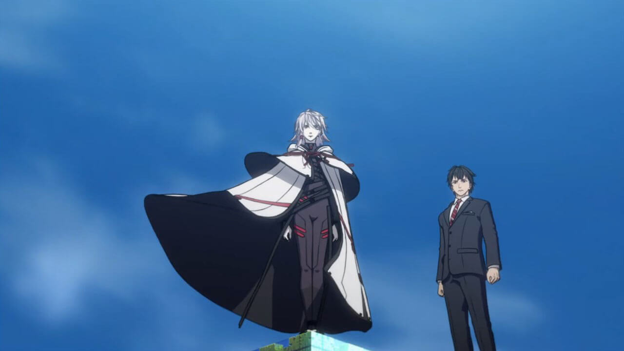 [3 Episode Rule] Seikai Suru Kado
