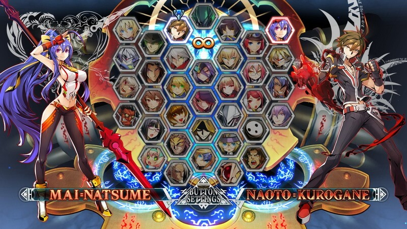 'BlazBlue: Central Fiction' Siap Tuju PC Melalui Steam