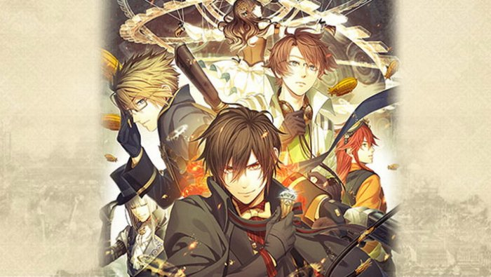 Game Otome 'Code: Realize ~Saikou no Hanataba~' Siap Hadir di PS4