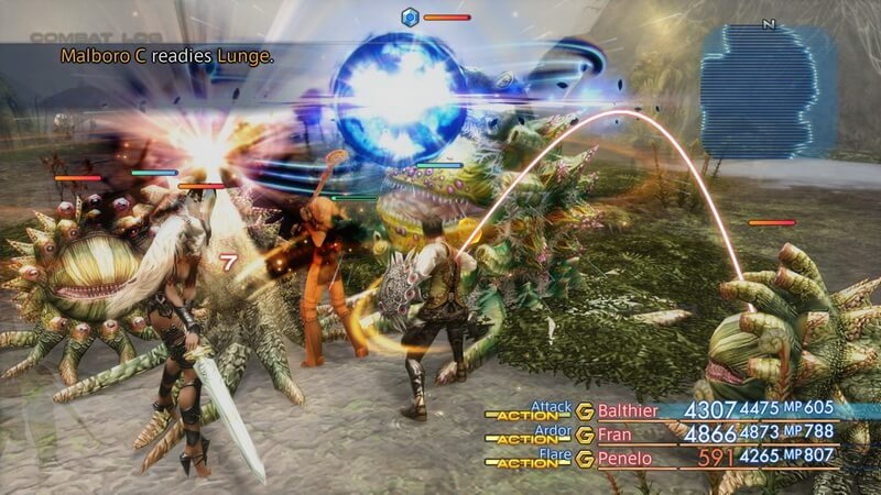 Square Enix Tayangkan Trailer 'Final Fantasy XII: The Zodiac Age Original Soundtrack'