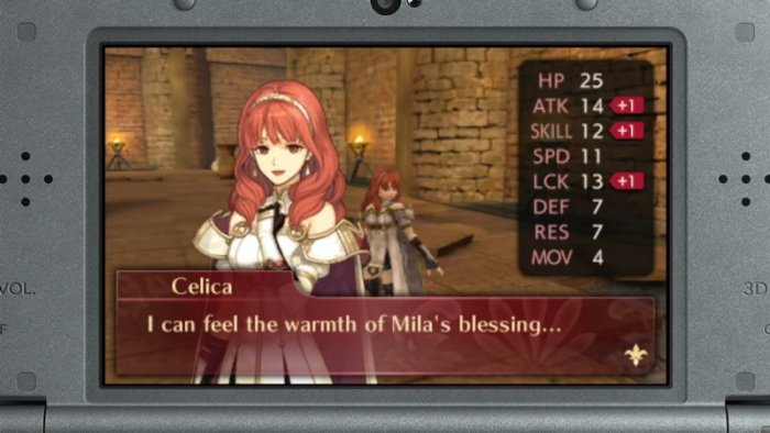 'Fire Emblem Echoes' Tayangkan Trailer 'A Master Class in Strategy'