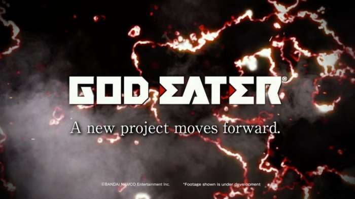 'God Eater New Project' Tayangkan Teaser Kedua