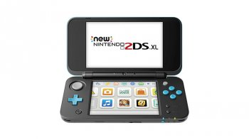 Nintendo Umumkan New 2DS XL