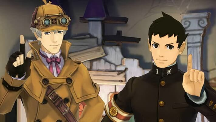 'The Great Ace Attorney 2' Ungkap Trailer & Gameplay Baru