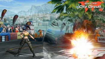 'The King of Fighters XIV' Tayangkan Trailer Versi 2.00